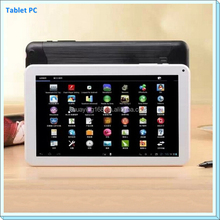 Excellent tablet pc 9 inch 1024x600 Allwinner A33 Quad Core 1GB RAM 8GB ROM wifi 3500mAh tablet pc android 4.4