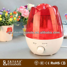 Portable mini air humidifier aroma