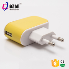 5V 1A/2.1A mobile phone charger carregador celular