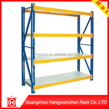 Costco warehouse racks with a wide selection of racks for sale
