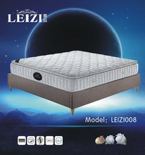 Hotel Bedroom Furniture Compress Spring Mattress