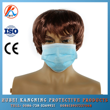 China factory price protective face mask designs
