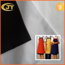 "plain TC fabric 65/35 polyester cotton 20s 100*52 57/58"" fabric"