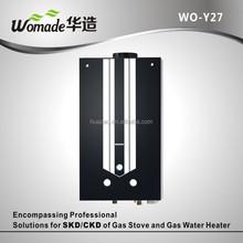 Excellente qualité chaudière à eau chaude compact chauffe - eau à gaz propane hot vente