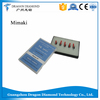 10 pcs Mimaki carbide plotter blades 45 degree /Vinyl cutting knife for cutting plotter Mimaki printer cutting plotter