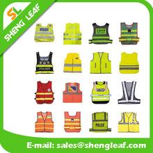 orange polyester mesh safety vest,reflective safety vest motorcycle