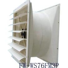 Waterproof Fanfor Industrial / Greenhouse / Poultry / explosion proof exhaust fan price