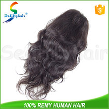 Manufacturer supply Body Wave natural wig curly