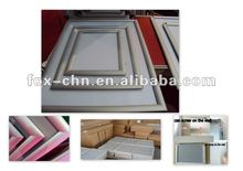 snap frame,Poster Clamp