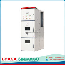 KYN28-24 Indoor Metal-clad Enclosed Switchgear