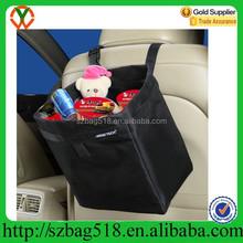 2015 stain resistant car litter bag Leakproof Car Trash Bag for cars