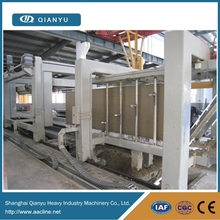 AAC Block making plant/Lightweight AAC Block plant/Thermostone making machine/ cutter