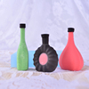 New Wine Glass Bottle Shaped Silicone Fondant Cake Decorationg Modeling Tools