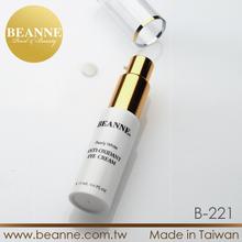 4B221 Safe and Natural Anti Aging Whitening Under Eye Skin Cream