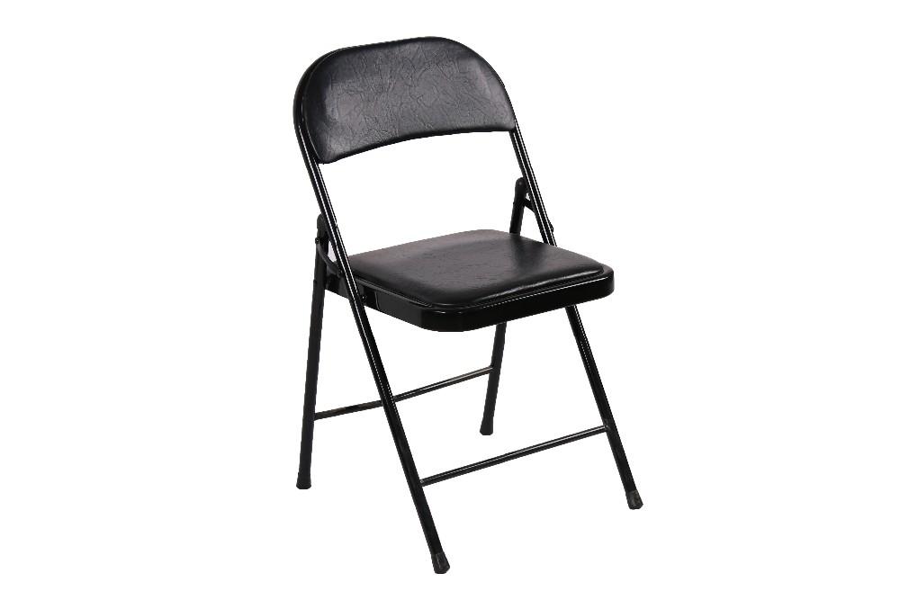 Éponge Rembourré Pliable Chaise avec couleur différente DT-92