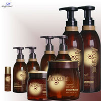 Professional shampoo brands vitamin e argan oily hair shampoo