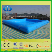 AOTE Gaint Inflatable pool factory 6X6X 0.5m