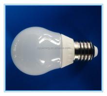 china supplier A60 E27 led light high lumen led bulb light