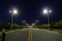 12 volt green led lights solar systems for luminarias de calle eolica solar