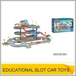 Hot sale electric slot car racing sets for kids OC0161261