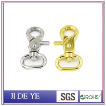 Fashion bag hook buckle new style gold snap hook