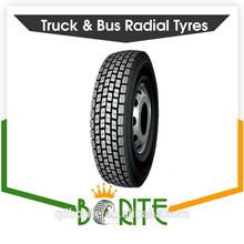Neumáticos de camión 315/80r22.5 llantas de descuento de almacén
