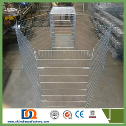 Wire Dog Cage Metal Pet Cage