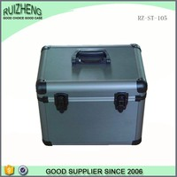 New style aluminum case hard small tool case boxes