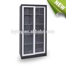 2015 Euloong steel office furniture metal file display cabinet/office furniture in riyadh