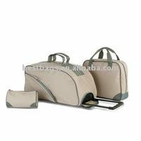 2013 NEW 3 pc luggage bag set