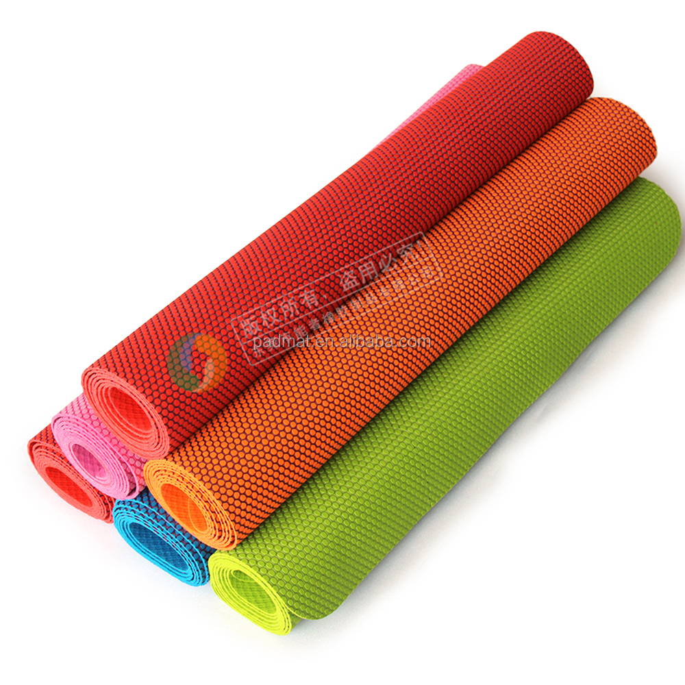 Yoga Mat For Sale In China Oem Custom Natural Rubber