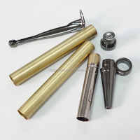Best selling OEM CNC machining fountain pen making parts