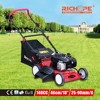 2016 Hotsale 4WD tractor robot self-propelled golf use good quality chinese factory manufacturer lawn mower