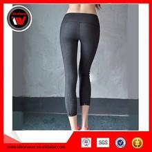 90% polyester 10% spandex yoga hot pants wholesale sex girl