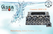 Cylinder head B series for NEW ISBE 4.5L 16v engine