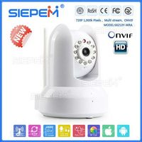 Updated promotional gift ip camera recorder/mini ip camera/DNS wi-fi browser ip camera