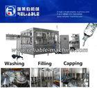 alta qualidade de água mineral máquina de enchimento