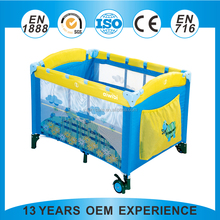 European standard luxury baby playpen used army cots for sale