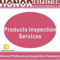 Ningbo pre shipment commodity inspection agency certificate