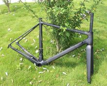 Enduro carbon road bike frame Manufacture neweset carbon fiber bike frame toray T800 full carbon meterial