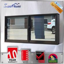 New Designed modern shutters /standard window size