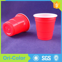 Disposable Plastic Water Cup