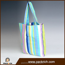 Wholesale top quality eco friendly 100% cotton canvas tote bags