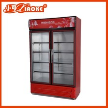 LC-480 national refrigerator display refrigerator used for sale