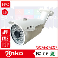 2015 New Cheap Outdoor IP Camera