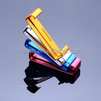 Aluminum Cover product parts with anodize color