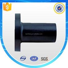 PN16 sch 80 HDPE fittings Flange Stub