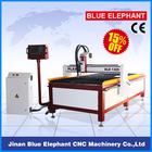 Boa qualidade cortador de plasma Cnc, Máquina de corte plasma para o ferro, Alumínio, Aço inoxidável
