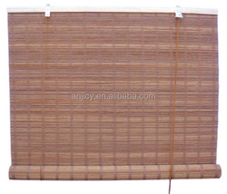 Wholesale many high quality fashion natural shutter bamboo product bamboo window curtain