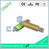Free sample bulk otg usb flash drive wholesale china supplier